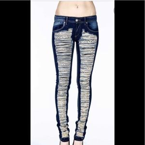 Dishe Jeans